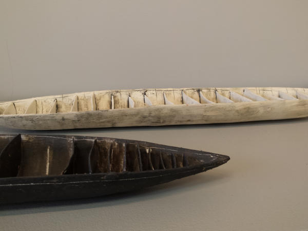 Pods/Boats