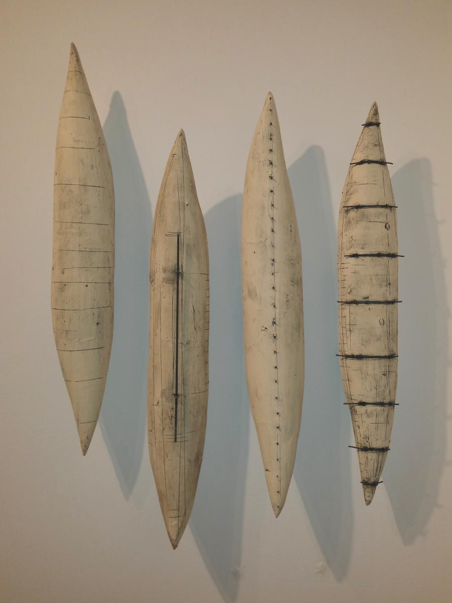 Pods