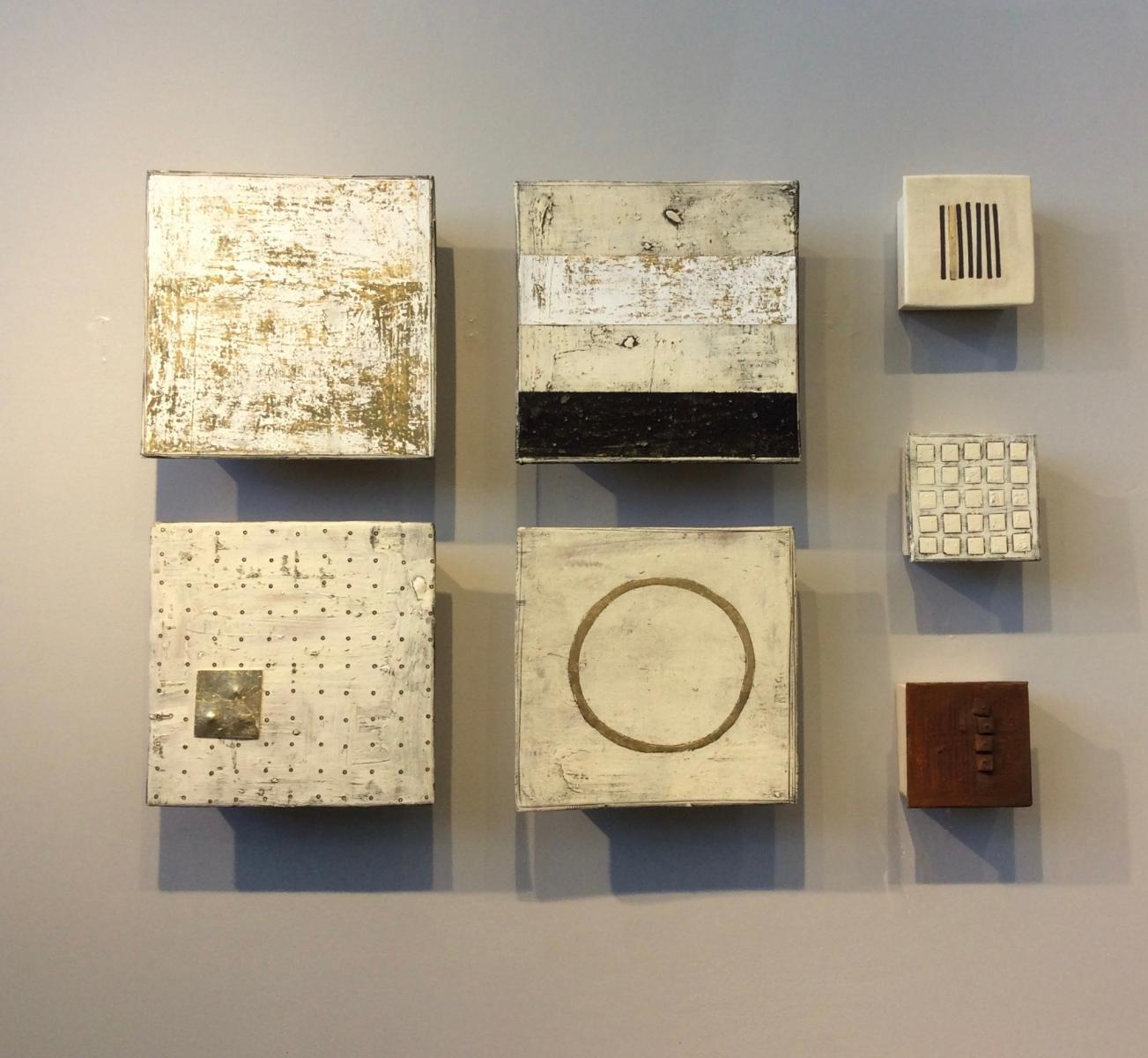 """Four and Three""