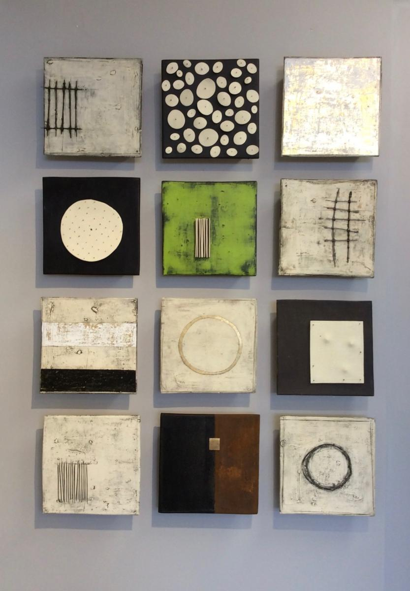 "36""x48""x2.5""as shown