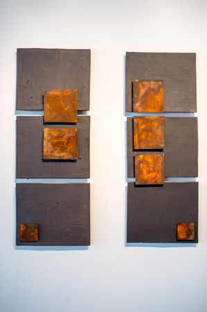 Triptch Pair