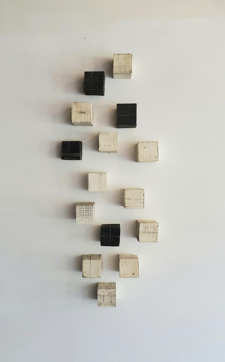 Cube Cascade       $1200